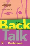 Back Talk - Danielle Lazarin