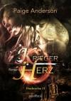 Kriegerherz (Drachenclan 2) - Paige Anderson