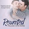 Reunited  - Felice Stevens, Charlie David