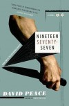 [ [ [ Nineteen Seventy-Seven (Vintage Crime/Black Lizard) [ NINETEEN SEVENTY-SEVEN (VINTAGE CRIME/BLACK LIZARD) ] By Peace, David ( Author )May-05-2009 Paperback - David Peace