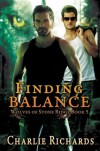Finding Balance - Charlie Richards