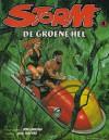 Storm 4: De Groene Hel - Dick Matena, Don Lawrence