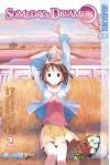 Someday's Dreamers, Vol. 02 - Norie Yamada, Kumichi Yoshizuki