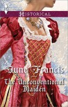 The Unconventional Maiden - June Francis