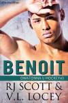 Benoit (Owatonna U #3) - V.L. Locey, RJ Scott