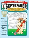 September Reproducible Activities 4-5 (From Your Friends at The Mailbox) - Cindy Mondello