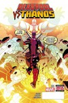 DEADPOOL VS THANOS #1 (OF 4) (First Printing) (PRE-ORDER! Expected ship/release date: 9/2/2015) - Tim Seeley