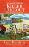 Killer Takeout (Key West Food Critic) - Lucy Burdette