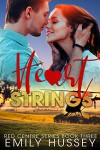 HeartStrings (Red Centre Series #3) - Emily Hussey
