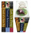 Gotcha Detective Agency Mysteries Boxed Set (3 Books) - Jamie Lee Scott