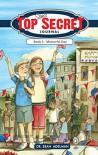 Sam's Top Secret Journal: Book 3- Memorial Day: Memorial Day - Sean Adelman, Siri Bardarson, Dianna Bonder, Andrea Hurst