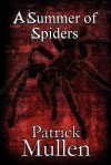 A Summer of Spiders - Patrick Mullen