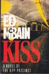 Kiss (87th Precinct) - Ed McBain