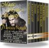 Magic, Myth & Majesty (7 Fantasy Novels) - 'David Dalglish',  'Daniel Arenson',  'Robert J. Crane',  'D.P. Prior',  'Michael Wallace',  'Nathan Lowell',  'Edward W. Robertson'