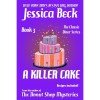 A Killer Cake - Jessica Beck
