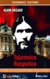 Tajemnice Rasputina. Książka audio - Alain Decaux