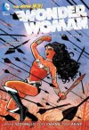 Wonder Woman Vol. 1: Blood (The New 52) - Brian Azzarello