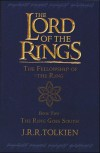 The Ring Goes South (The Lord of the Rings, #2) - J.R.R. Tolkien