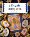 Angels in Cross Stitch - Christina Marsh