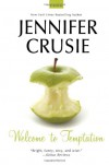 Welcome to Temptation (Dempseys #1) - Jennifer Crusie