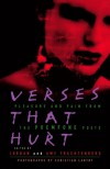 Verses That Hurt: Pleasure and Pain from the POEMFONE Poets - Jordan Trachtenberg, Amy Trachtenberg, Christian Lantry, Nicole Blackman