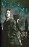 Objęcia nocy (Dark-Hunter, #3) - Sherrilyn Kenyon, Maria Stępień