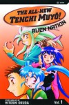 All-New Tenchi Muyo!, Vol. 1: Alien Nation - Hitoshi Okuda