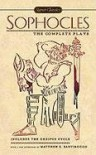 The Complete Plays - Sophocles, Paul Roche, Matthew S. Santirocco