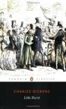 Little Dorrit - Charles Dickens, Stephen Wall, Helen Small