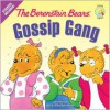 The Berenstain Bears' Gossip Gang - Jan Berenstain, Mike Berenstain