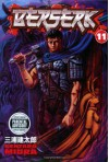 Berserk, Vol. 11 - Kentaro Miura, Duane Johnson