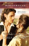 The Duke's Redemption (Love Inspired Historical) - Carla Capshaw