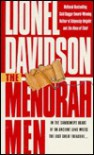 The Menorah Men - Lionel Davidson
