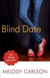 Blind Date  - Melody Carlson