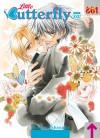 Little Butterfly 3 - Hinako Takanaga
