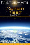 Catati Test - Misty White