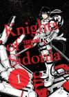 Knights of Sidonia Vol 1 - Tsutomu Nihei