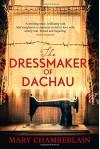 The Dressmaker of Dachau - Mary Chamberlain