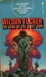 The Year of the Quiet Sun - Wilson Tucker