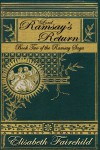 Lord Ramsay's Return, A Regency Romance (ook Two of the Ramsay Saga Book 2) - Elisabeth Fairchild