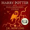 Harry Potter and the Philosopher's Stone - J.K. Rowling, Stephen Fry