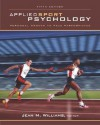 Applied Sport Psychology: Personal Growth to Peak Performance - Jean M. Williams