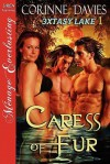 Caress of Fur  - Corinne Davies