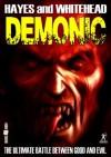 Demonic - Steve Hayes, David Whitehead