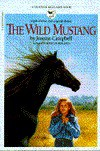 The Wild Mustang - Joanna Campbell