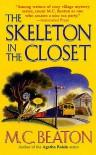 The Skeleton in the Closet - M.C. Beaton