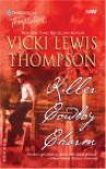 Killer Cowboy Charm - Vicki Lewis Thompson