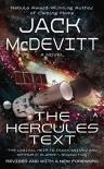 The Hercules Text - Jack McDevitt