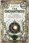 The Enchantress  - Michael Scott, Mohammad Baihaqqi, Lisa Indriana Yusuf, Jia Effendi