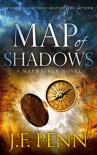 Map od Shadows - J.F. Penn
